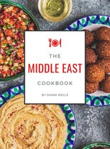 The Middle East Cookbook