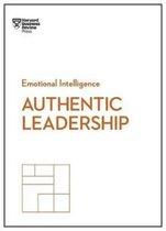 Authentic Leadership (HBR Emotional Intelligence Series)