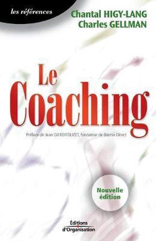 Le coaching