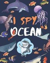 I SPY Ocean