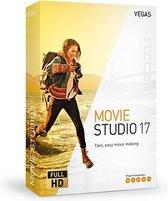 VEGAS Movie Studio 17 - 1 apparaat - PC - Engels