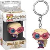 Funko Pocket Pop!: Harry Potter - Luna Lovegood