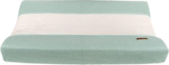 Baby's Only Aankleedkussenhoes Classic - mint - 45x70