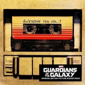 Guardians Of The Galaxy: Awesome Mi