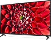 LG 75UN71006LC tv 190,5 cm (75'') 4K Ultra HD Smart TV Wi-Fi Zwart