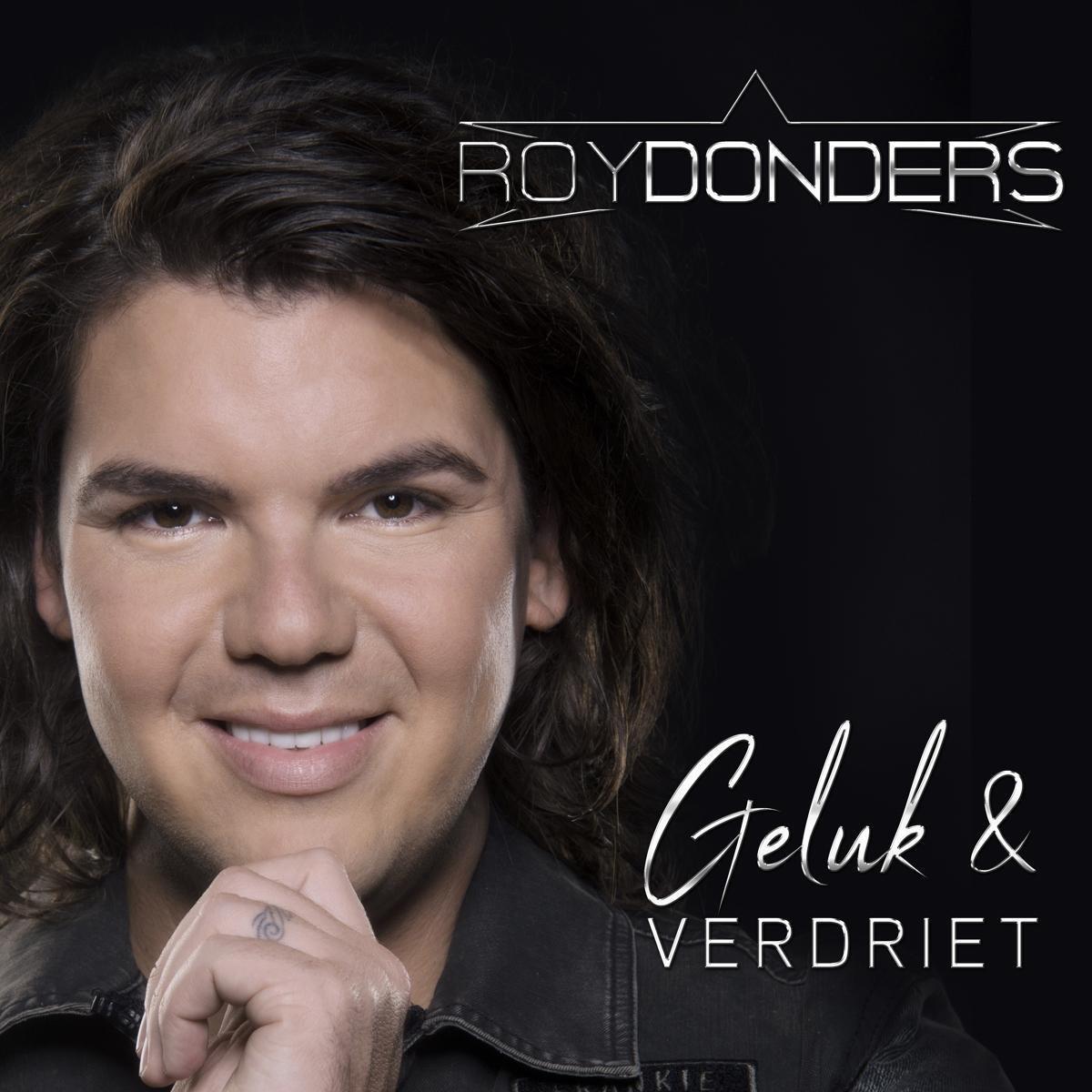 Geluk & Verdriet - Roy Donders