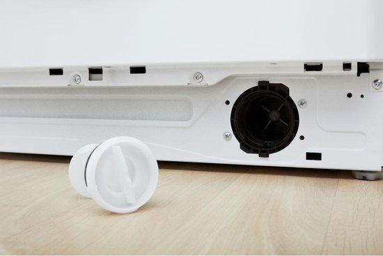 Whirlpool FWG81496WSE NL - Wasmachine