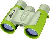 Bresser Verrekijker voor Kinderen 3x30 - Groen - Licht en Compact