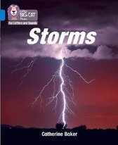Collins Big Cat Phonics for Letters and Sounds - Storms