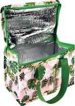 Rex London lunchtasje - koeltas - Tropical Palm