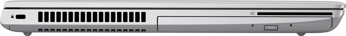 HP ProBook 650 G5 UMA i5-8265U 15.6 FHDWebcam 8GB 1D DDR4 2400 256GB W10p64 numeric keypd.Intel Wi-Fi 6 AX200 ax 2×2 MU-MIMO +BT 5 VGA port Active SmartCard