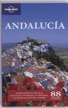 Lonely Planet: Andalucia (6th Ed)