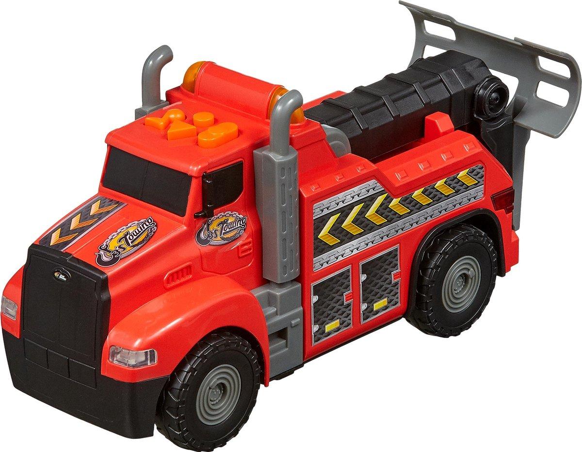 Nikko - Road Rippers Auto City Service Fleet: sleepwagen
