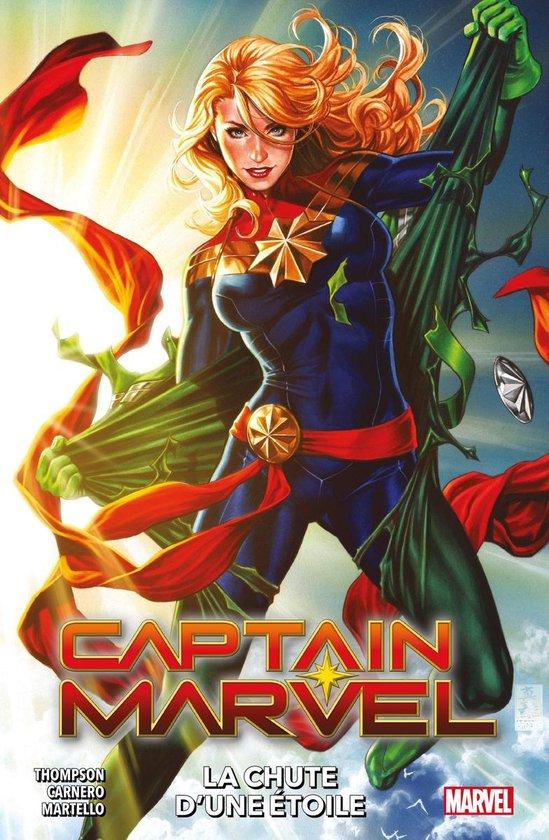 Captain Marvel (2019) T02