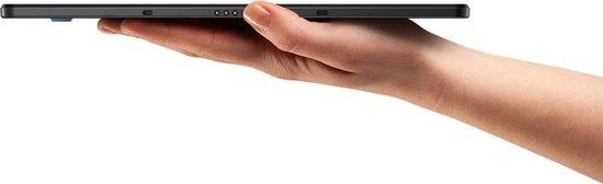 Lenovo Ideapad Duet ZA6F0004NL - Chromebook - 10.1 Inch