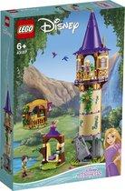 LEGO Disney Princess Rapunzels Toren - 43187