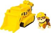 Paw Patrol Speelgoedvoertuig Bulldozer Rubble