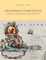 Zelandia Comitatus