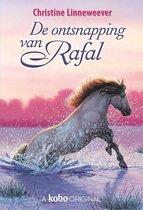 Gouden paarden 4 - De ontsnapping van Rafal