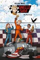 Snelle Sam: De Kartcup