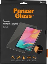Afbeelding van PanzerGlass Case Friendly Screenprotector voor de Samsung Galaxy Tab A 10.1 (2019)