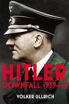 Boek cover Hitler: Volume II van Volker Ullrich