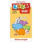 Loco Mini Rekenen met Geld 7-9 jaar groep 4-5