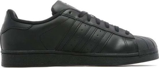 Adidas Superstar Foundation AF5666 Zwart-48 2/3