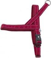 Hurtta Hondentuig casual harnas Rood XXS 35 cm