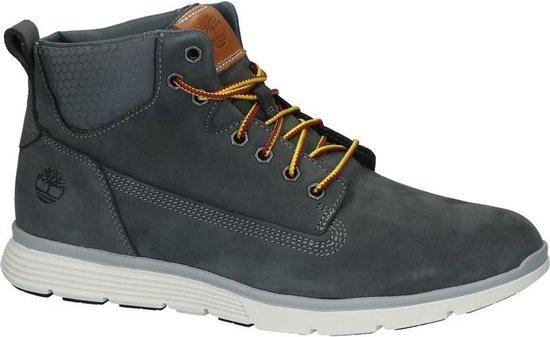 Donker Grijze Boots Timberland Killington Chukka MAAT 49