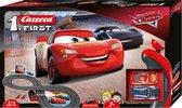 Carrera First Disney·Pixar Cars 3 Bliksem McQueen en Jackson Storm - Racebaan 2,9 meter