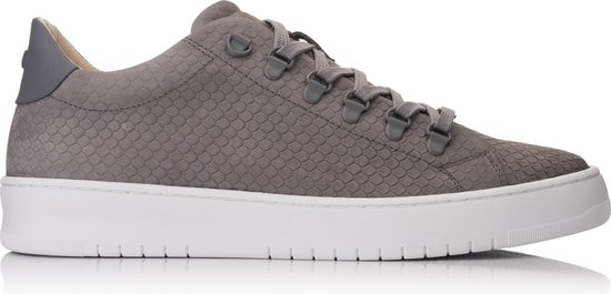HINSON BENNET DRAGON LOW Grey - 40