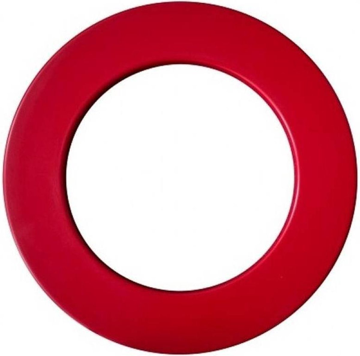 Bull's Surround Ring - Rood