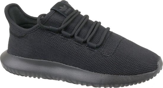 adidas tubular shadow dames zwart