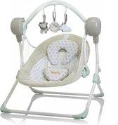 Baby Swing Baninni Stellino Mint Breeze