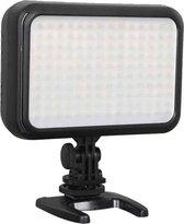 YONGNUO YN-1410 140-LED-videolamp voor Canon Nikon SLR Camera Camcorder