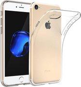 Apple iPhone 7 / 8 Transparant Hoesje