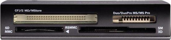 Hama Kaartlezer 35in1 USB 2.0