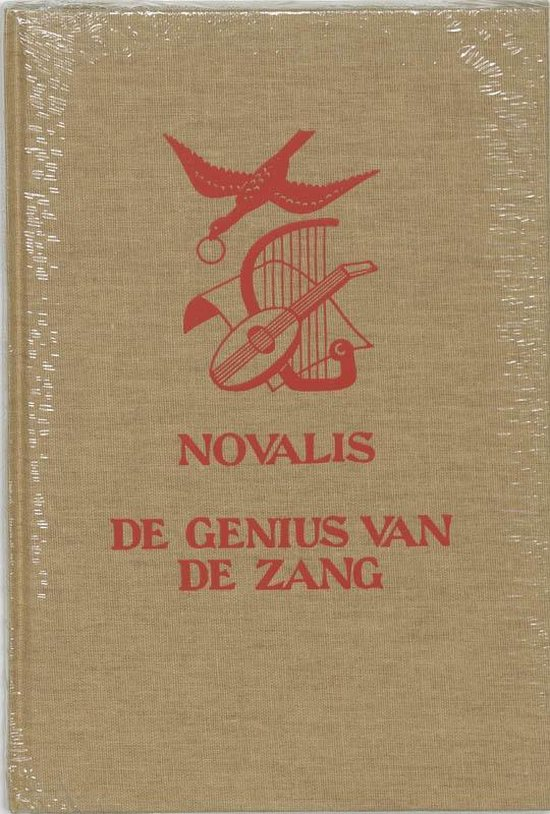De genius van de zang - Novalis |