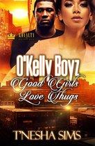 O'Kelly Boyz