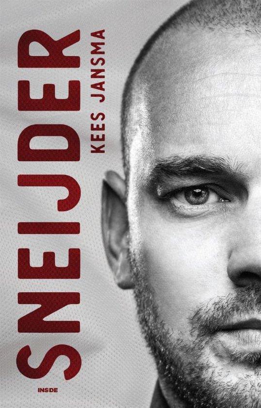 Omslag van Sneijder