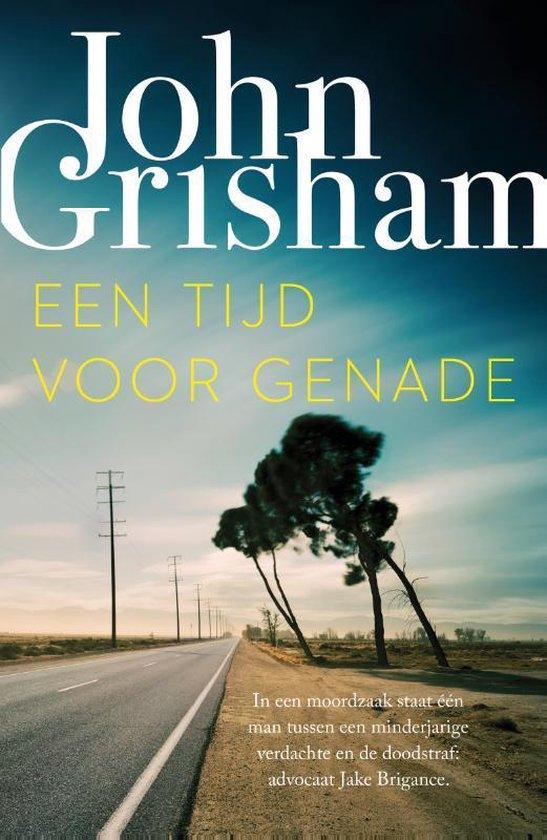Boek cover Een tijd voor genade van John Grisham (Paperback)