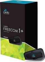Cardo Freecom 1 Plus Bluetooth Communication System