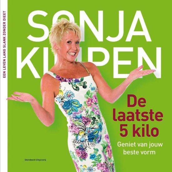 De laatste vijf kilo - Sonja Kimpen | Fthsonline.com
