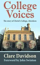 Omslag College Voices