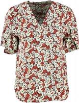 Garcia soepele blouse van stevig viscose - Maat XS