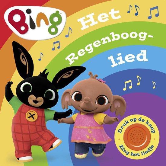 BING! - BING Het regenbooglied - none |