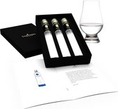 Tasting Collection Vodka Proeverij -3 tubes in Gift Box - Set 1