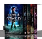 The Oracle Chronicles Boxed Set