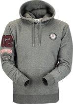 Russell Athletic Men Pullover Hoody Heren Hoodie XL